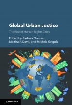 Towards a sociology of the human rights city: focusing on practice.