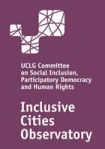 Building the city of rights: the human rights policy of Barcelona.